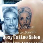 Salon Tattoo Roxy Bucuresti