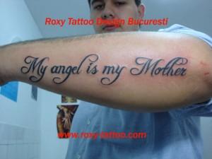 Scris caligrafic Tatuaj Tatuaje Tattoo Tatoo Salon tatuaje bucuresti, saloane tatuaje Bucuresti,