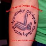 bullet-tattoo