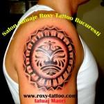 maori salon tattoo