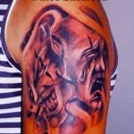 saloane tatuaje bucuresti