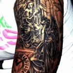 ingeri_religioase_tattoo_roxy