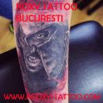 salon de tatuaj bucuresti