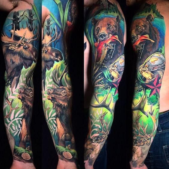 roxy tattoo salon tatuaje bucuresti