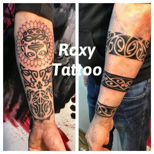 Salon Tatuaje Bucuresti Roxy Tattoo Blog