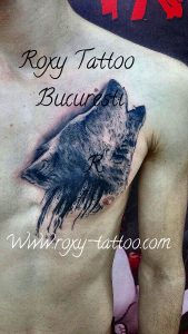 Salon tatuaje bucuresti roxy