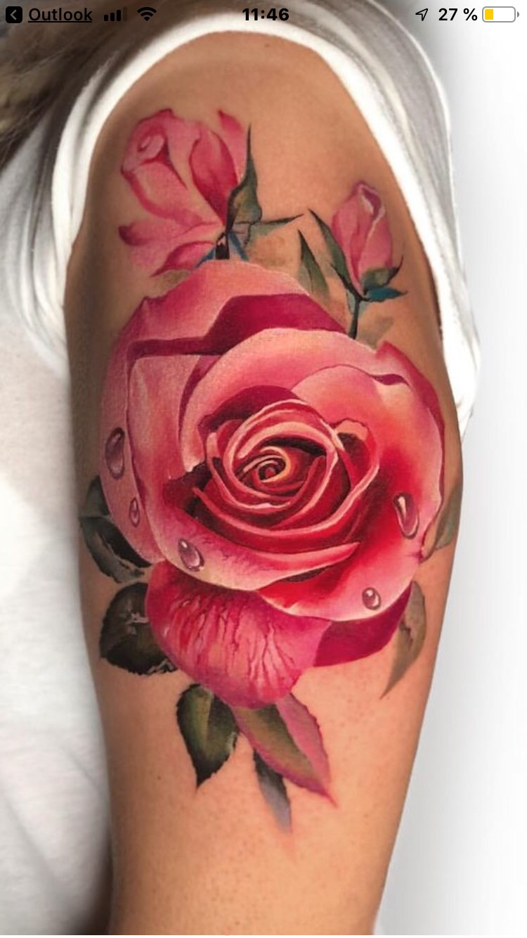 tatuaje bucuresti roxy tattoo salon
