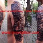 modele tatuaje baieti brat custom