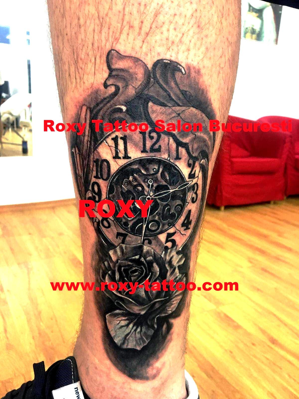 tatuaje bucuresti
