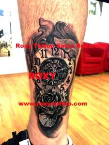 modele mana baieti saloane tatuaje bucuresti roxy
