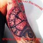 ceas modele tatuaje baieti