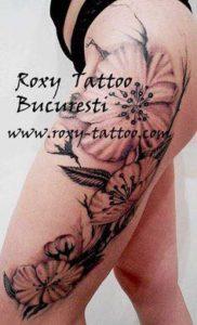 saloane tatuaje bucuresti roxy tattoo