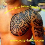 tatuaje maori bucuresti roxy tattoo
