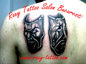 masti modele tatuaje roxy tattoo
