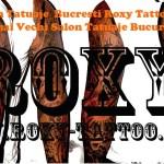 modele tatuaje sleeve religioase mana