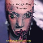 modele tatuaje mana antebrat femeie