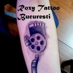 modele tatuaje rola film antebrat mana