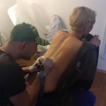 modele tatuaje dete saloane tatuaje bucuresti roxy