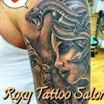 tatuaje salon tatuaje bucuresti roxy tattoo