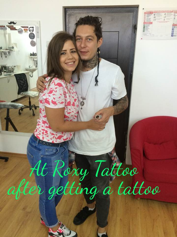 salon de tatuaje bucuresti roxy tattoo saloane