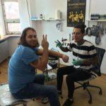 salon de tatuaje bucuresti roxy tattoo
