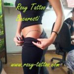 salon de tatuaje bucuresti roxy tattoo