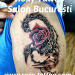 salonde tatuaje bucuresti roxy tattoo