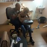 tatuaje modele fete spate salon