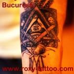 tatuaj_roxy_compas_echer