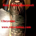 tatuaje bucuresti modele custom