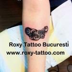 roti tatuaje mecanism saloane tatuaje