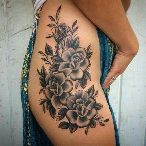 saloane tatuaj bucuresti roxy tattoo
