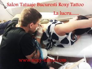 tatuaje bucuresti modele fete coaste roxy tattoo