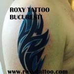 tatuaje tribale bucuresti