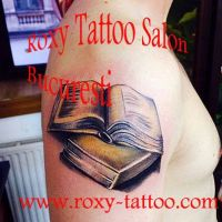 tatuaje carte salon roxy tattoo